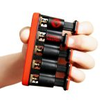 Finger Master Hand Exerciser