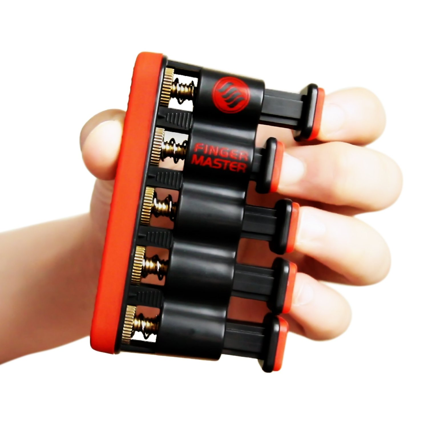 Finger Master Hand Exerciser For Grip Finger Strengthening Bjj