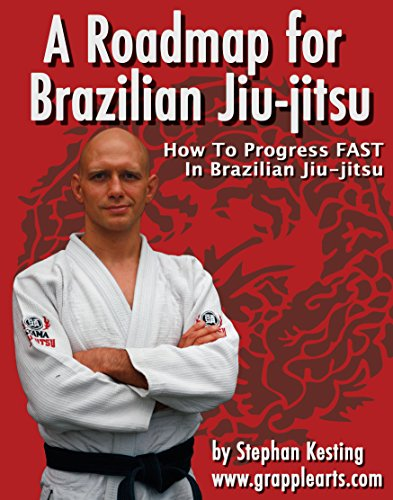 A Roadmap for BJJ Digital eBook