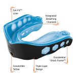 Shock Doctor Gel Max BJJ Mouth Guard