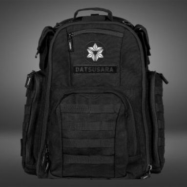 Datsusara Battlepack Core Backpack