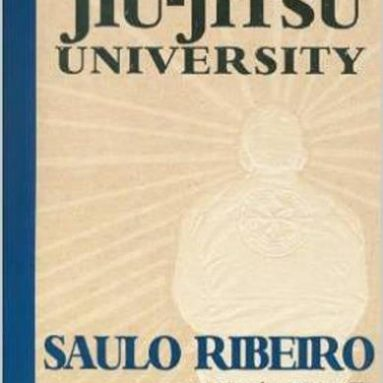 Jiu-Jitsu University – Paperback Book