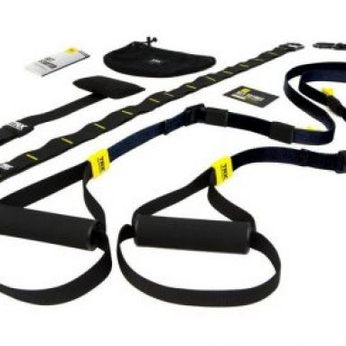 TRX Training – GO Suspension Trainer Kit